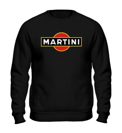 Свитшот Martini