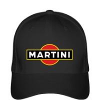 Бейсболка Martini