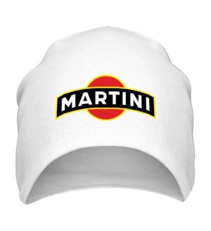 Шапка Martini