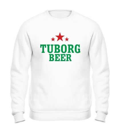 Свитшот Tuborg Beer