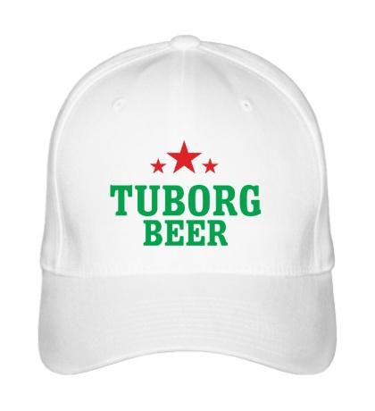 Бейсболка Tuborg Beer
