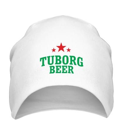 Шапка Tuborg Beer