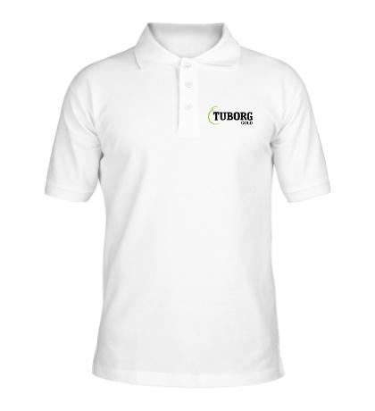 Рубашка поло Tuborg Gold