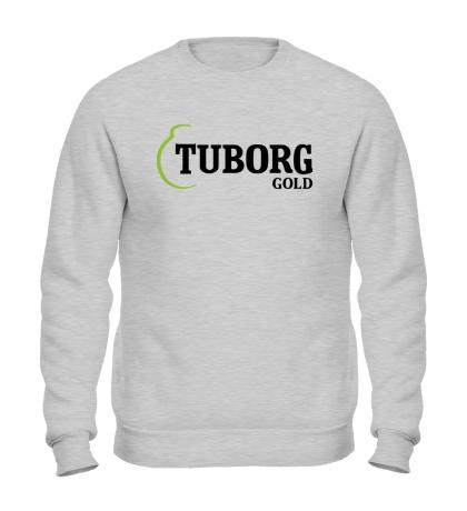 Свитшот Tuborg Gold