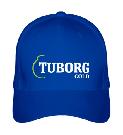 Бейсболка Tuborg Gold