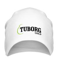 Шапка Tuborg Gold