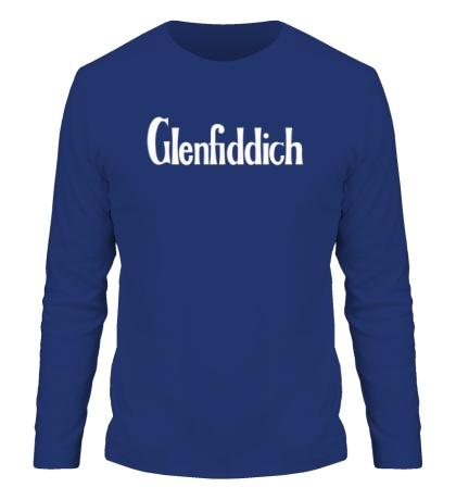 Мужской лонгслив Glenfiddich