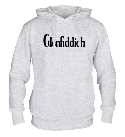 Толстовка с капюшоном Glenfiddich