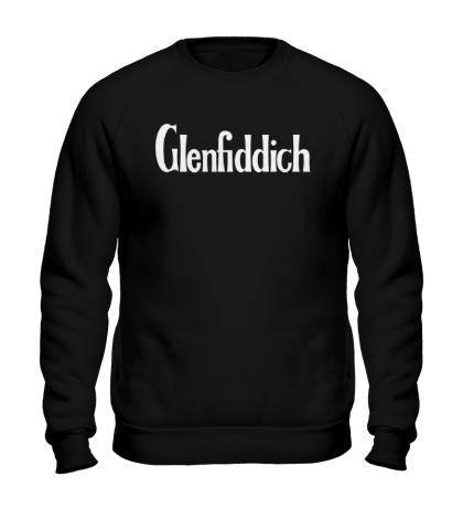 Свитшот Glenfiddich
