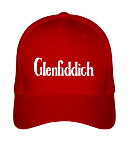 Бейсболка Glenfiddich