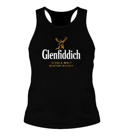 Мужская борцовка Glenfiddich: Scotch Whisky