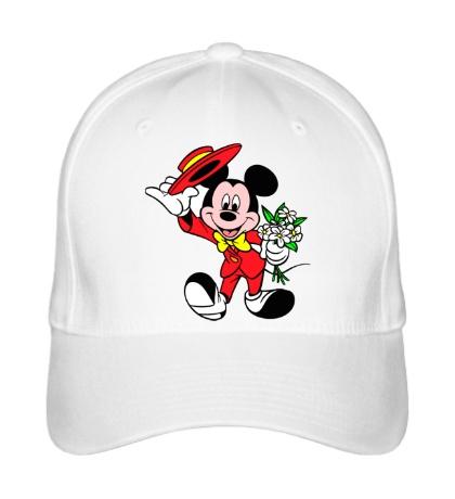 Бейсболка Mr. Mickey Mouse