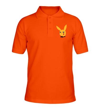 Рубашка поло Pikachu Playboy
