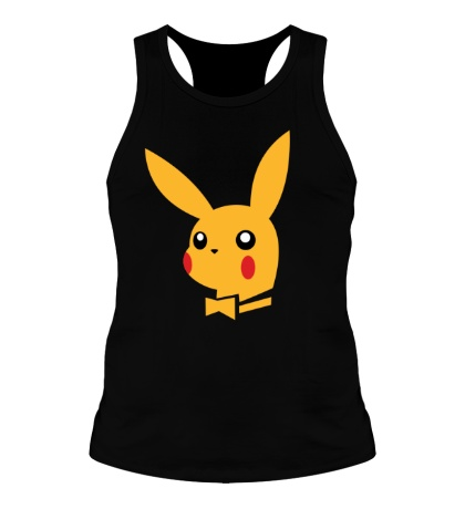 Мужская борцовка Pikachu Playboy
