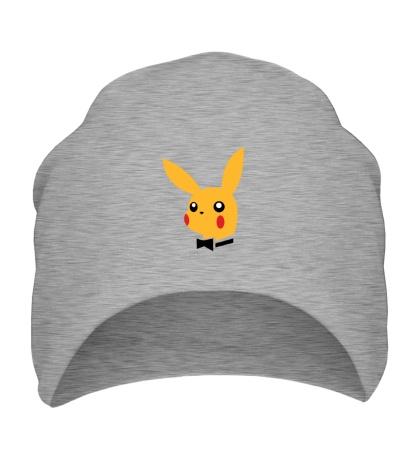 Шапка Pikachu Playboy