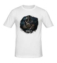 Мужская футболка STALKER Unit