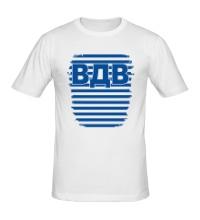 Мужская футболка Тельняшка ВДВ