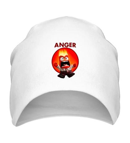 Шапка Anger Man