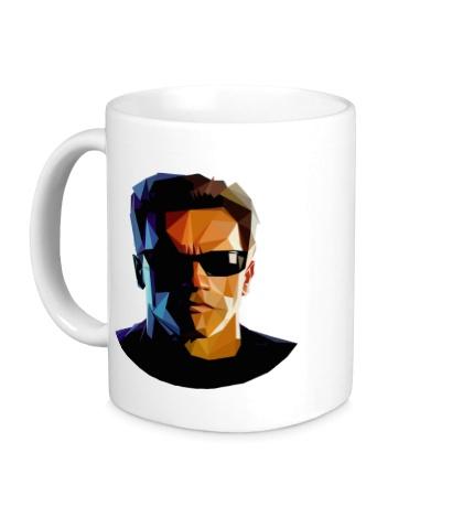 Керамическая кружка Terminator
