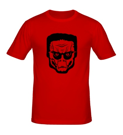 Мужская футболка Zombinator