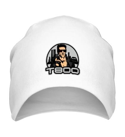 Шапка T-800