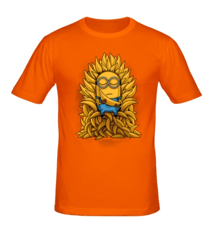 Мужская футболка Game of Banana Thrones