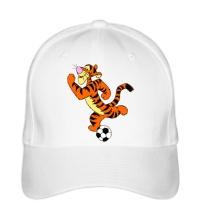 Бейсболка Тигра футболист