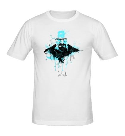 Мужская футболка I am the Danger