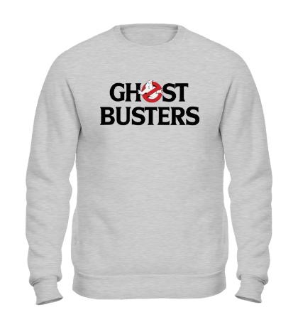 Свитшот Ghostbusters