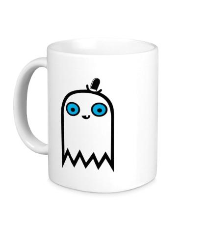 Керамическая кружка Ghostlie