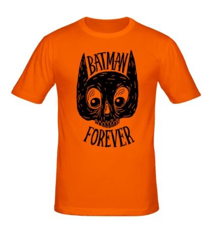 Мужская футболка Batman Forever