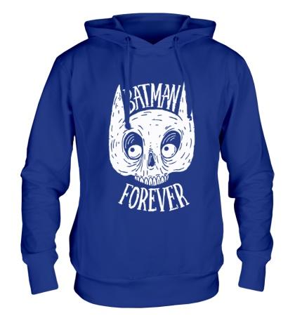 Толстовка с капюшоном Batman Forever