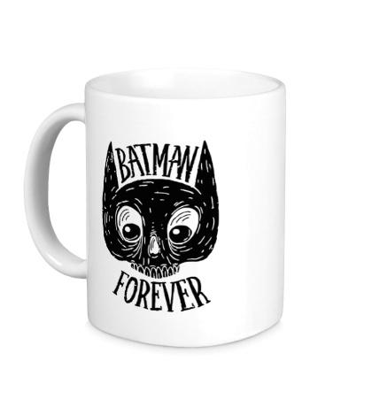 Керамическая кружка Batman Forever