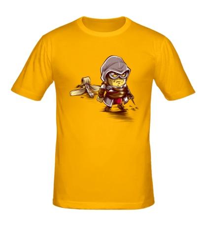 Мужская футболка Кредо Миньона