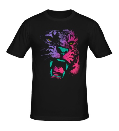 Мужская футболка Wild POP Thing