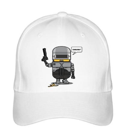 Бейсболка Робокоп миньон