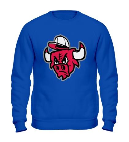 Свитшот SWAG Chicago Bulls