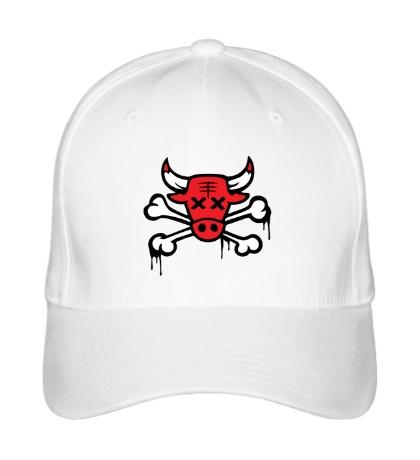 Бейсболка Chicago Dead Bulls