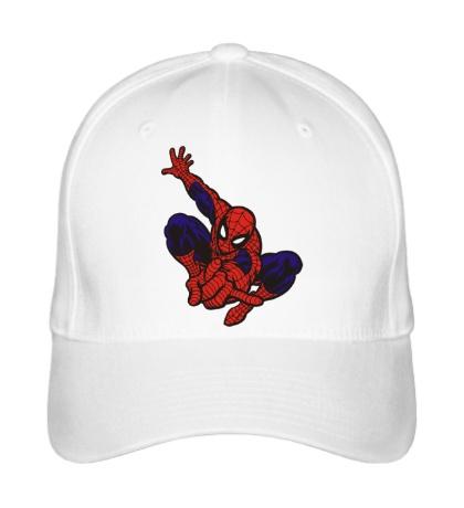 Бейсболка Fast Spider-Man