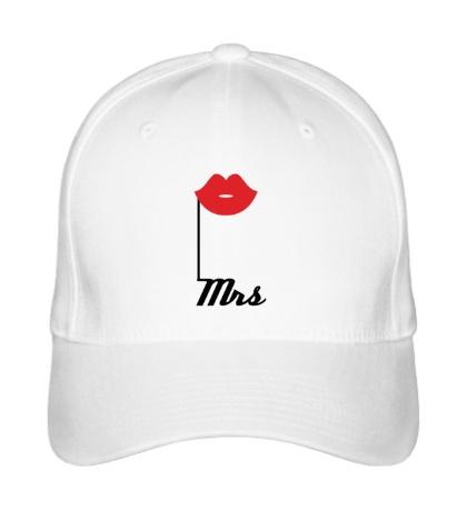 Бейсболка Миссис губки