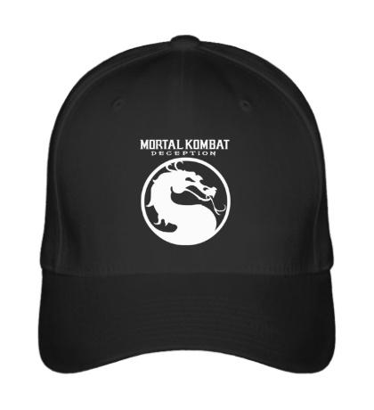 Бейсболка Mortal Kombat
