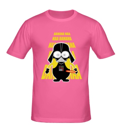 Мужская футболка Dart Banana