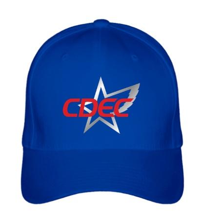 Бейсболка CDEC Team