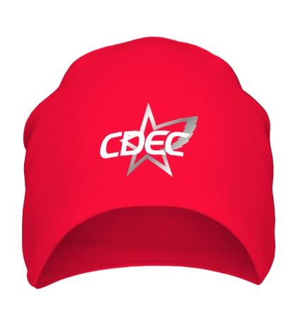 Шапка CDEC Team