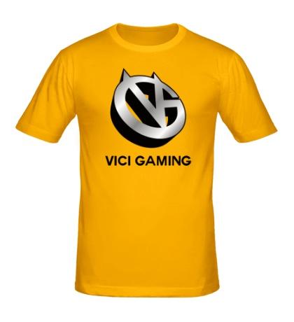 Мужская футболка Vici Gaming Team