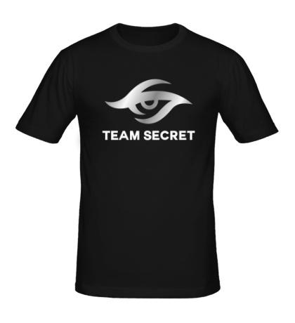 Мужская футболка Team secret