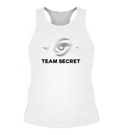 Мужская борцовка Team secret