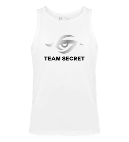 Мужская майка Team secret