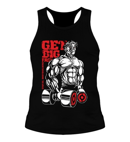 Мужская борцовка Brutal Bodybuilding