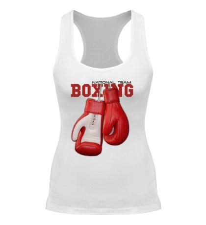 Женская борцовка Boxing National Team
